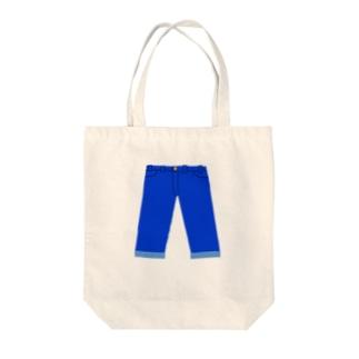 G-パン Tote bags