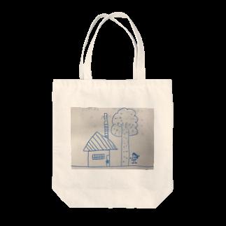 mizusakiの聖委員長のイラスト Tote bags
