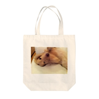みゅーとーと Tote bags