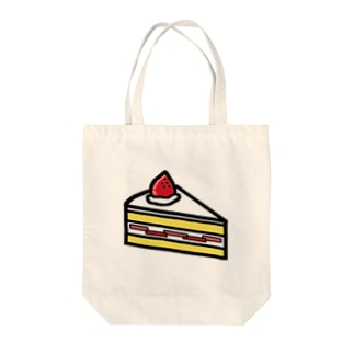 cakes トートバッグ