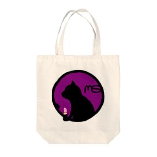 パ紋No.3252 MS Tote bags