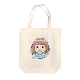 Maily's Flower♡ Tote bags