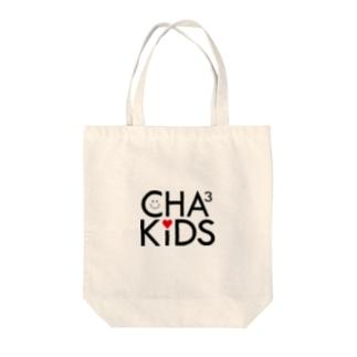 CHA3KIDS Tote bags