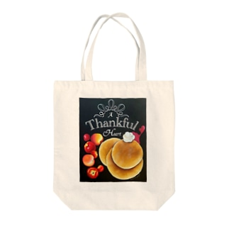 Thankful Tote bags