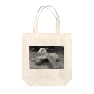 Mellow Shade Tote bags