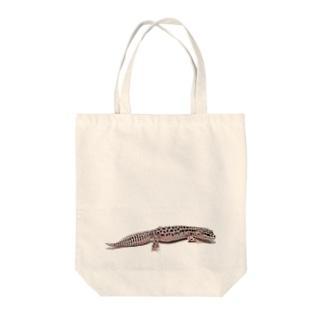 マックスノー Tote bags