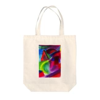 PLAY(No.11) Tote bags