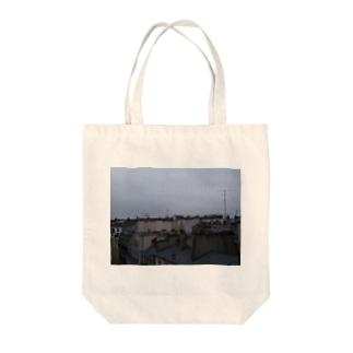 PARIS/05(P) Tote bags