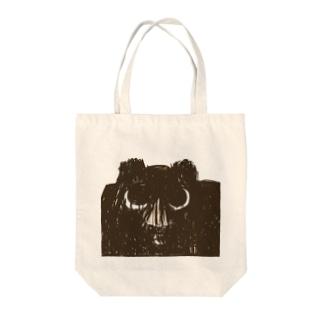 鉄子ちゃん② Tote bags