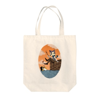 the Fall Tote bags