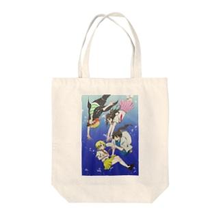 【創作】山梨家 Tote bags