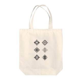 kado the 108 Z first impact 001 Tote bags