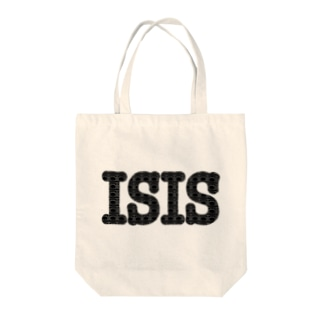 ISIS Tote bags