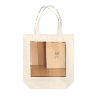 さつま4 Tote bags
