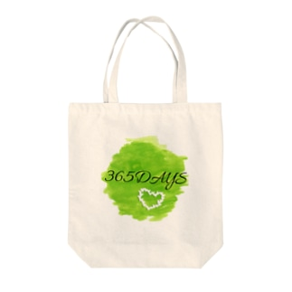 365DAYS Tote bags