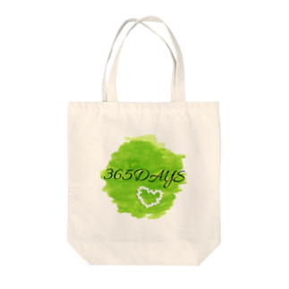 cocoyumi8の365DAYS Tote bags