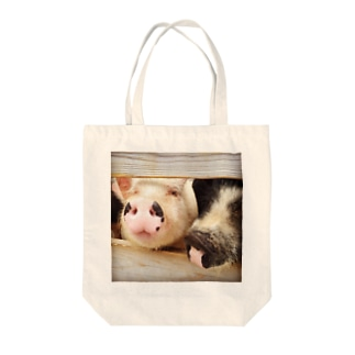 Lk's Art Tote bags