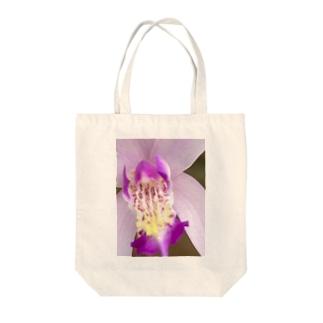 アマナラン Tote bags