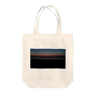 あの海4 Tote bags
