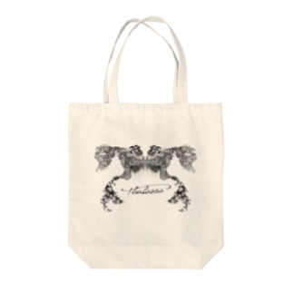 【Thalassa Rocaille】 Tote bags