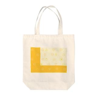 おにぎりとおかず Tote bags