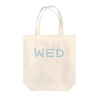 WEEK-WED- Tote bags