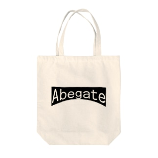 Abegate Tote bags
