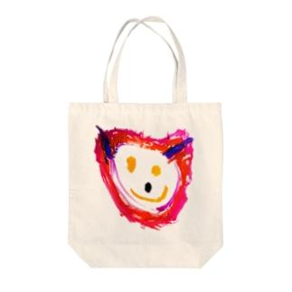 CATS(Karin) Tote bags