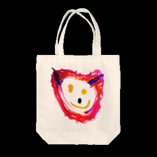 橋本京子のCATS(Karin) Tote bags