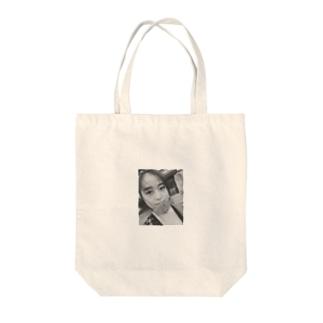 まりっかTシャツ Tote bags