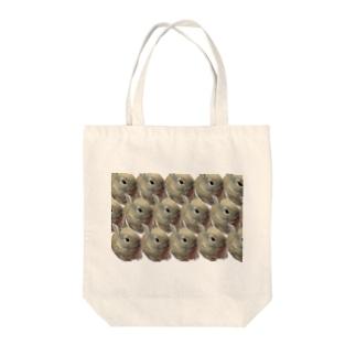 組合員。 Tote bags