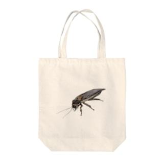 デュビア(成虫・オス) Tote bags