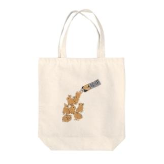 ローシェンナ Tote bags