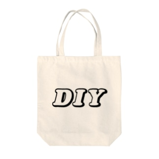 DIY(Do It Yourself) Tote bags