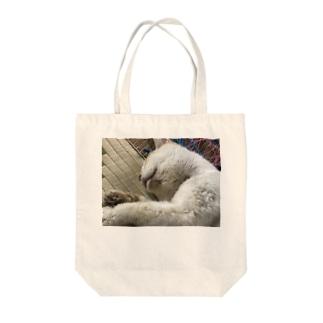 ミルクのアイテム Tote bags