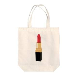 女子力アップバック Tote bags