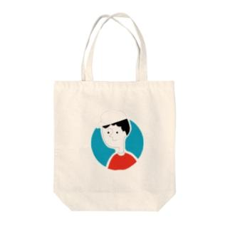 city bouya Tote bags
