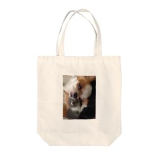 仲良し〜 Tote bags