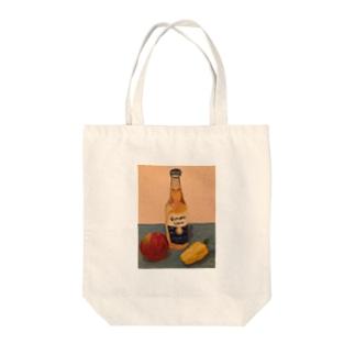 プロヴァンスの風 Tote bags