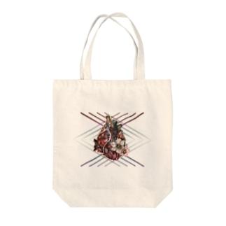 水仙 Tote bags