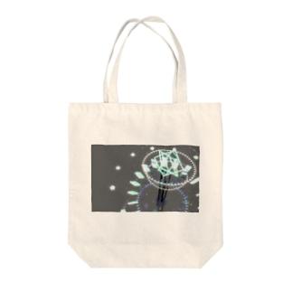 時計塔(仮) Tote bags
