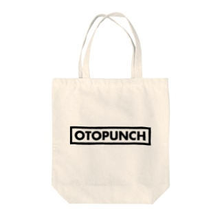 OTOPUNCH Tote bags