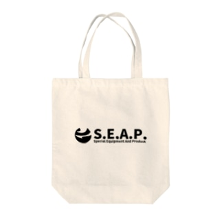 S.E.A.P. Tote bags