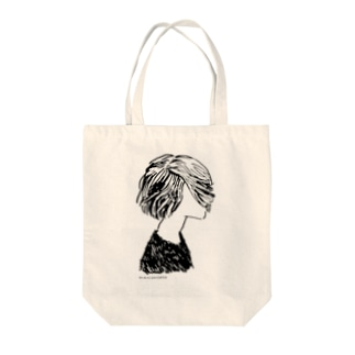 masisuseso / Blowing in the wind Tote bags