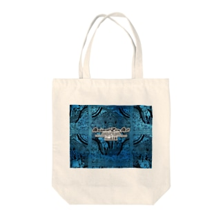 "ANIMAL ZEN ART ""E.ZO.Design"" Tote bags"