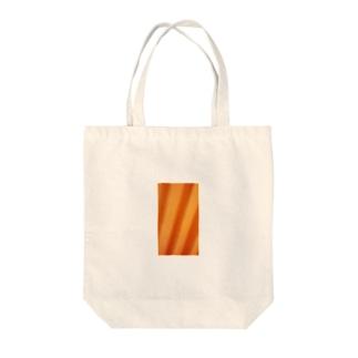 オーロラビジョン Tote bags