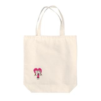 ニンジローニの商品 Tote bags