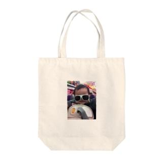 入間人間 Tote bags