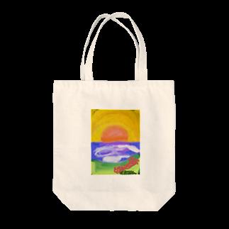 umekichinanoのはらいそ Tote bags