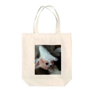 KURUMI Tote bags